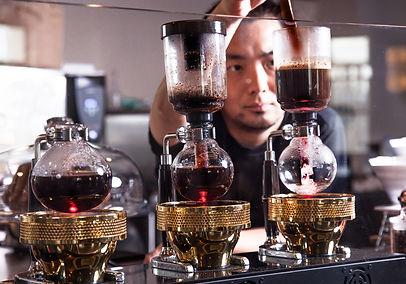 Siphon Suplicy Cafés Especiais