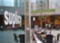 Suplicy Cafés Especiais: Loja Chil