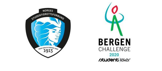 Studentlekene Bergen Challenge - Avlyst