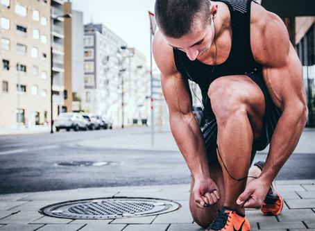 6 raisons d'adopter l'entraînement par intervalles à haute intensité (HIIT)