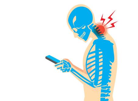 8 astuces naturelles pour soulager les maux de cou