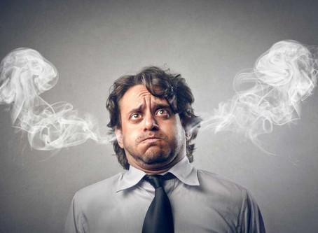 Stressé? Un chiro pourrait peut-être vous aider