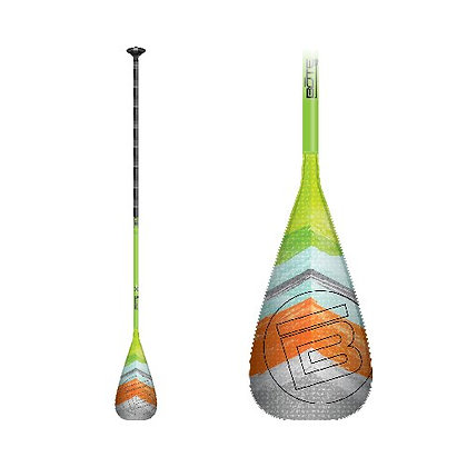 2016 Bote sup paddles AXE PADDLE - NATIVE PALMS