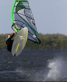 Sanibel Island Windsurf rental