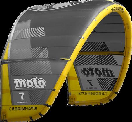 2019 Cabrinha Moto