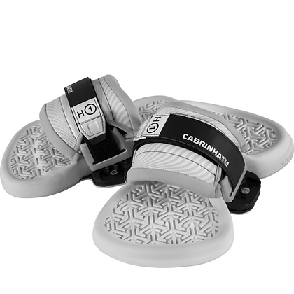 cabrinha H1 bindings