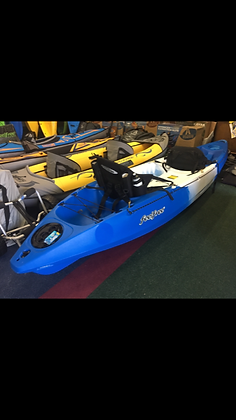 Feelfree Roamer two man kayak