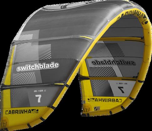2019 Switchblade