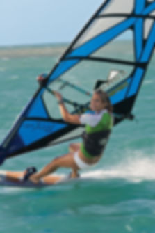 windsurf rental and lessons Sanibel Island and Fort Mers