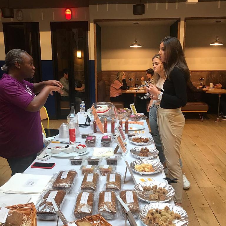 Baking & Enterprise Training