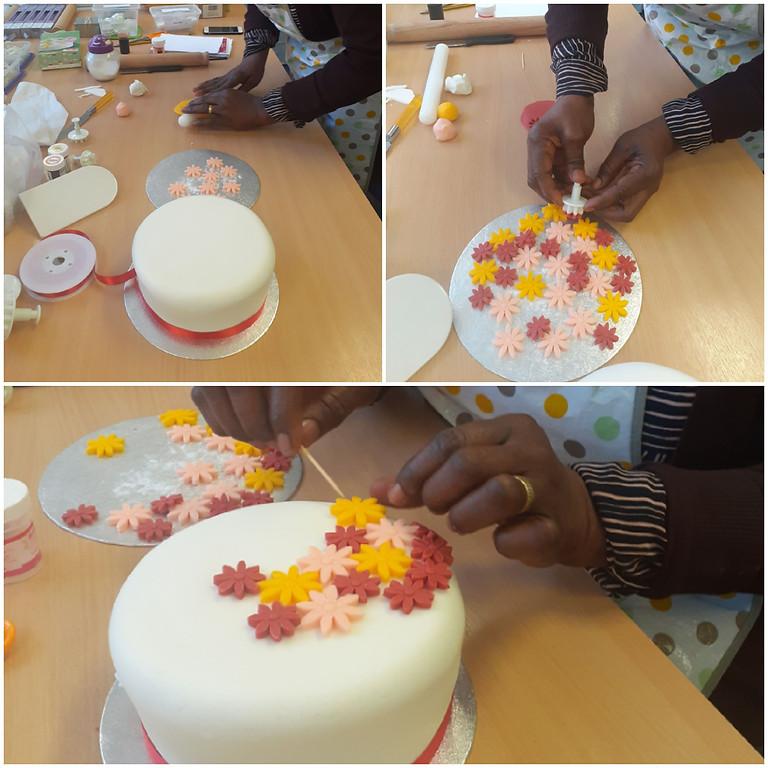 Cake Decorating Made Simple