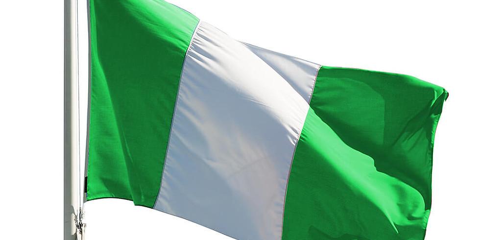 Nigeria Intro to Cake Decorating & Baking workshops