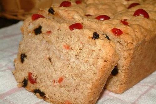 Vegan Coconut Sweet Bread