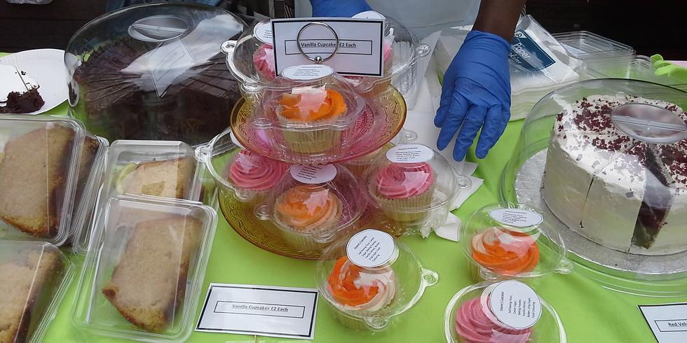 Developing Cake Decorating Enterprise Skills