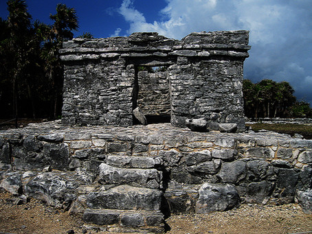 Tulum & Xelha: A Tale of Two Places