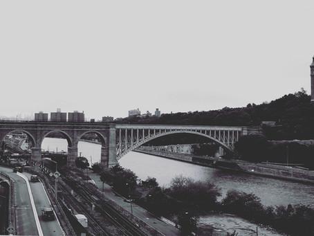 When in New York | Walk through the Highbridge