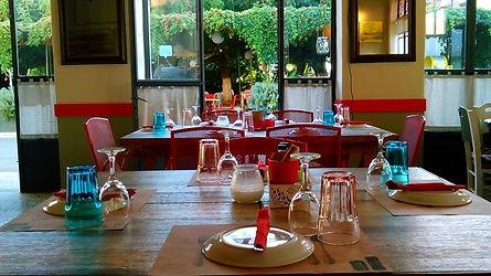 terpsy's restaurant cafe interior