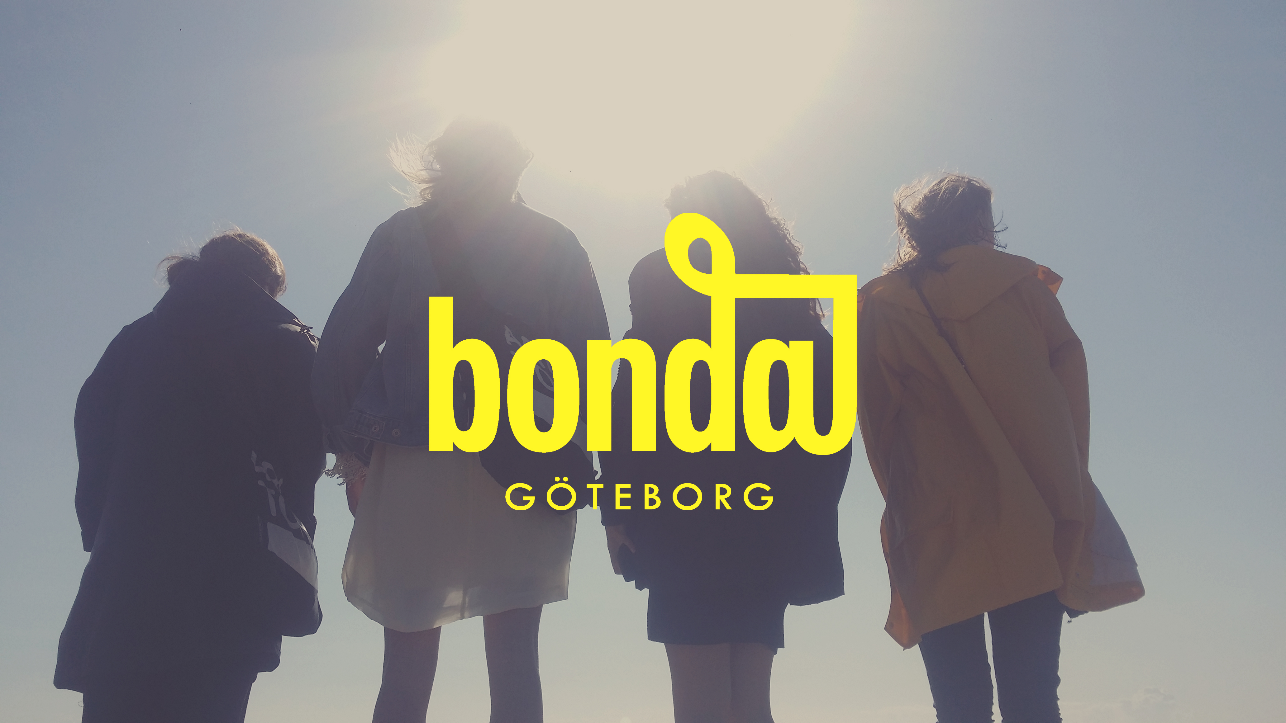 Bonda logo