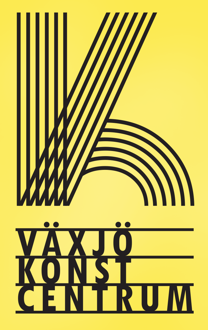 Växjö konstcentrum logo