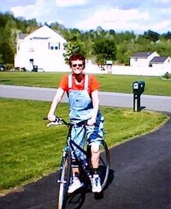 Karin E on her bike.jpg
