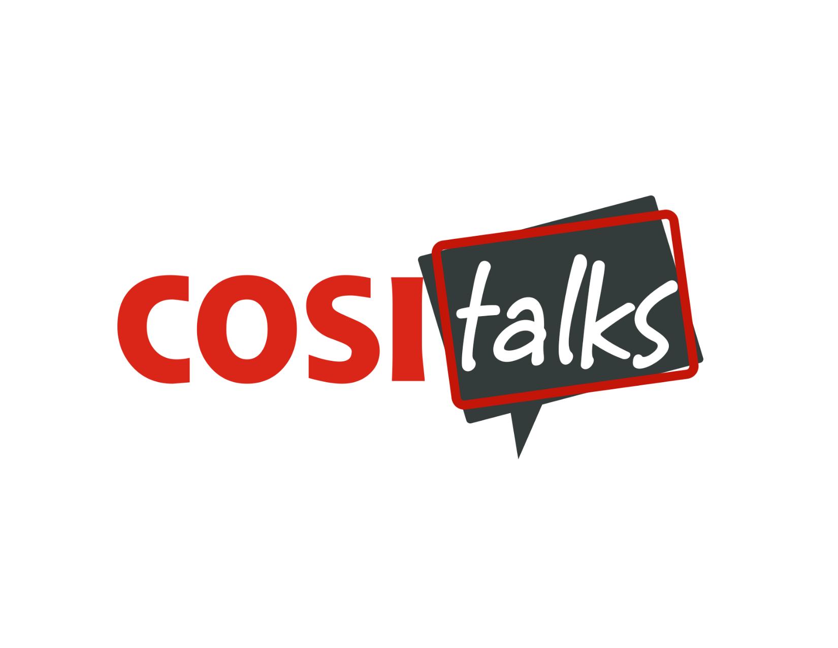Cosi Talks