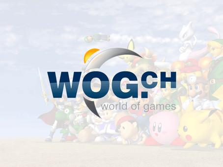 AKTIONEN | WoG.ch: Alle aktuellen Rabatte auf Nintendo-Produkte im Überblick