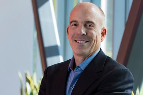 Nachfolger Doug Bowser –seines Zeichens Senior Vice President of Sales and Marketing. (Foto: BusinessWire)
