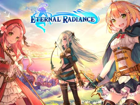 RELEASES |Du willst ein neues Fantasy-JRPG? Dann unterstütze Eternal Radiance auf Kickstarter!