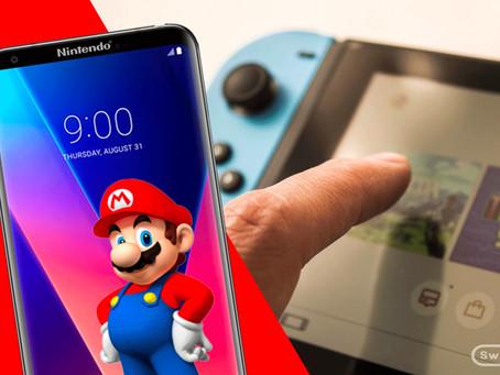 GERÜCHT | Wird Nintendo ein eigenes Smartphone rausbringen?