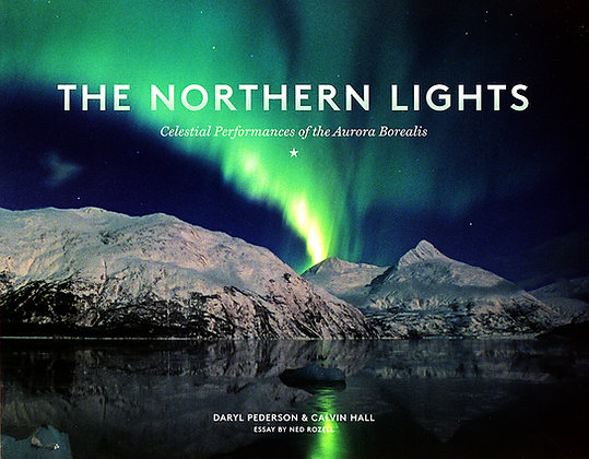 """The Northern Lights"" book"