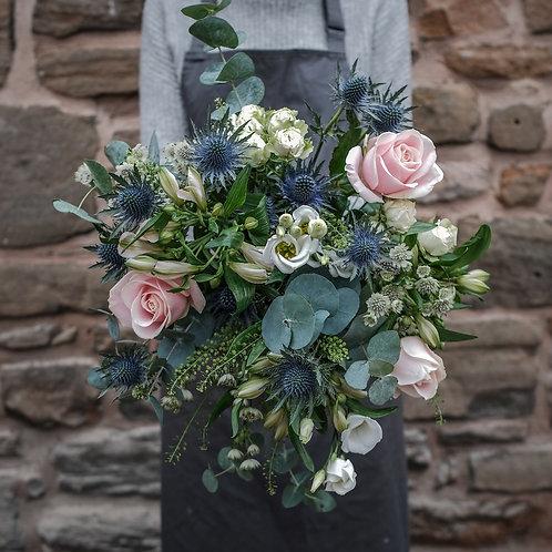 Flower Barn Bouquet- Florist's Choice