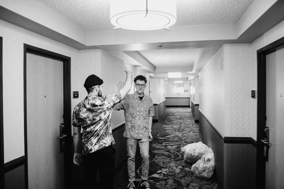 03-01-19, Photo of Ashton Herrild and Noah Davenport, by Henry Chastain