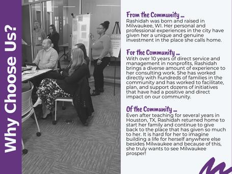 Rashidah - RBJ Community Consulting