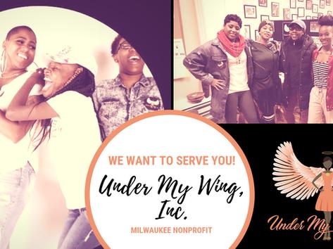 Lea - Under My Wing, Inc.