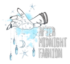 After Midnight Fashion New logo white.pn