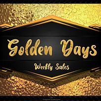 Golden Days Weekly Sales Logo.png