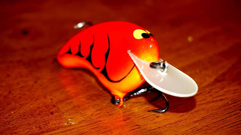 red craw 6