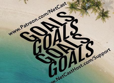 GOALS AT PATREON