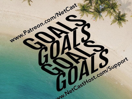 GOALS AT PATREON