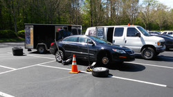 tire sales, service and repair