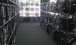 OUR WAREHOUSE 3