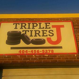triple j's tires