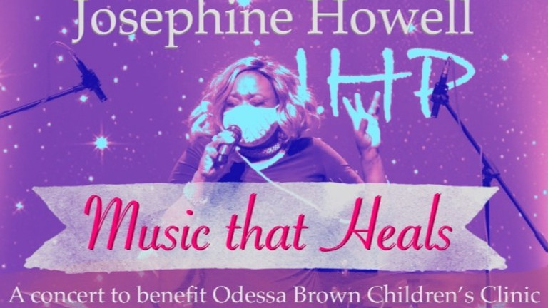 Music That Heals Concert