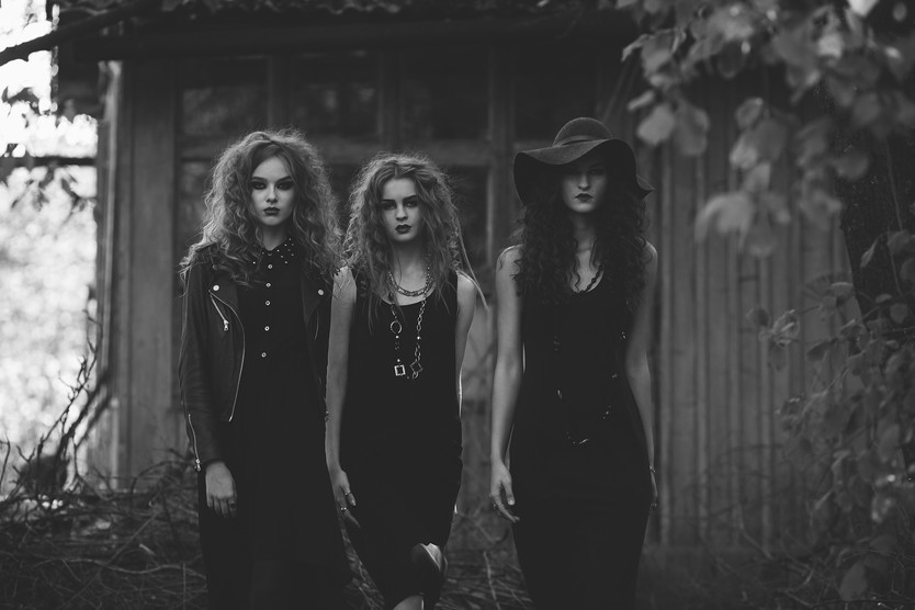 Witches: Baddest Thing in the Woods, or Not