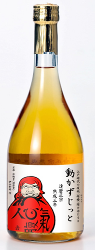 達磨正宗 熟成三年 古酒 Daruma-Masamune Koshu 3 years  720ml