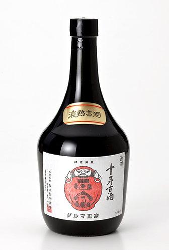 達磨正宗 熟成十年  古酒 Daruma-Masamune Koshu 10 years720ml