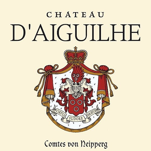 Chateau d'Aiguilhe 2014 - 750ml
