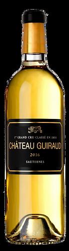 Château Guiraud 2016, 1st Grand Cru Classe Sauternes - 750ml