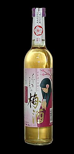 倉敷小町 梅酒   720ml