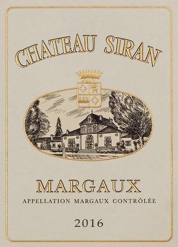 Château Siran 2016 - 750ml